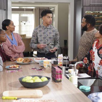 Black-ish Celebrates Black Hair In New Episode!