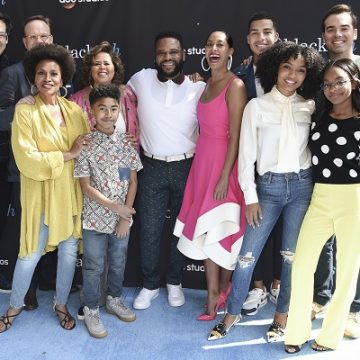 Black-Ish Returns As An Animated Special!