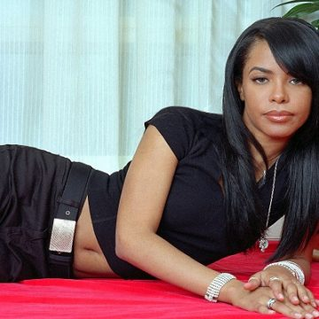 Aaliyah Honored With A Wax Figure At Madame Tussauds!