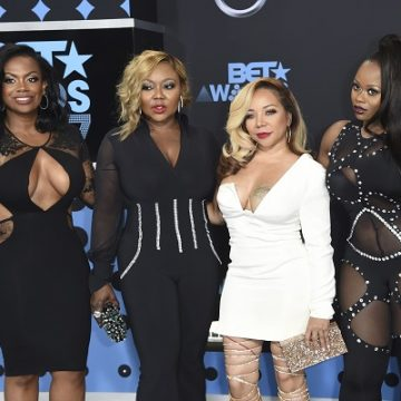Xscape To Make One More Album Together!