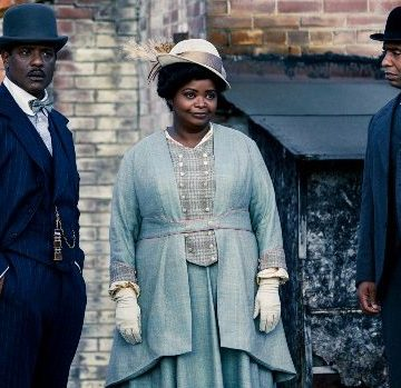 [WATCH] Madam C.J.Walker Netflix Movie Trailer