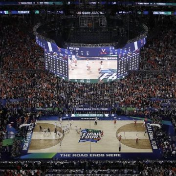 NCAA March Madness Cancelled!