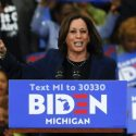 Joe Biden Picks Kamala Harris As Running Mate!