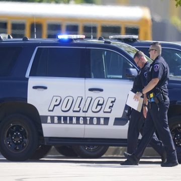 Arlington Church to Host A Conversation on Youth Gun Violence
