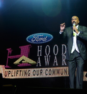 Steve Harvey Hoodie Awards 2014