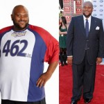 "Ruben Studdard booted off of ""The Biggest Loser""…again!"