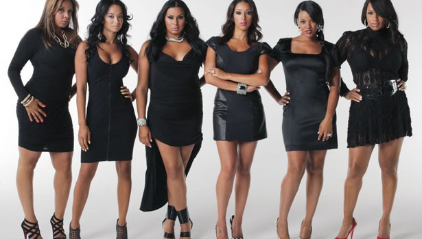 filled reality series is also introducing three new cast members