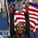 Serena Williams Tops Forbes List As Highest Paid Female Athlete