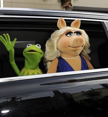 Kermit the Frog, Miss Piggy