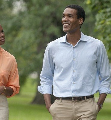 Film Review Southside With You