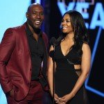 Morris Chestnut, Regina Hall