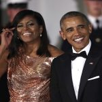 Barack & Michelle Obama Sign With Netflix!
