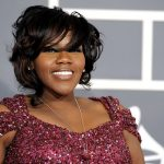 Kelly Price Reveals Dramatic Weight Loss!