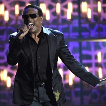 Charlie Wilson Strikes Gold With New Album & Tour!