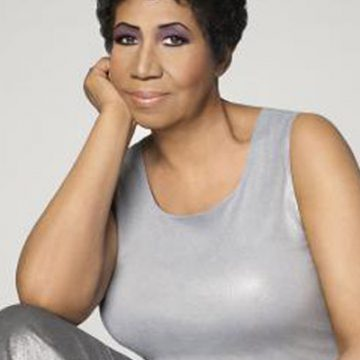 Aretha Franklin Reveals Dramatic Weight Loss!