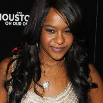 'Bobbi Kristina' Movie Broadcast Temporarily Blocked!