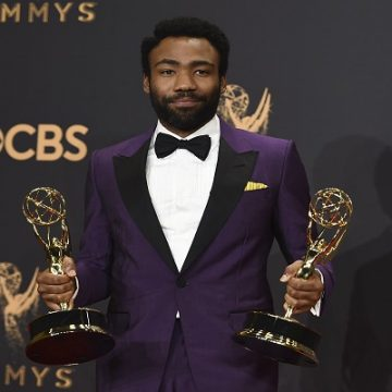 Black Men Make History At The Emmys!
