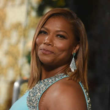 Queen Latifah's Hilarious Celebrity Impersonations! [VIDEO]