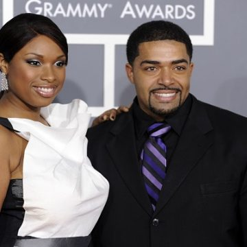Jennifer Hudson & David Otunga Have Split!!