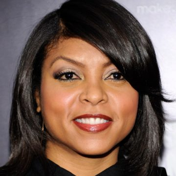 "Sneak Preview Taraji's ""White Hot Holidays!"""