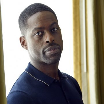 Will Sterling K. Brown Be The Next Black President?