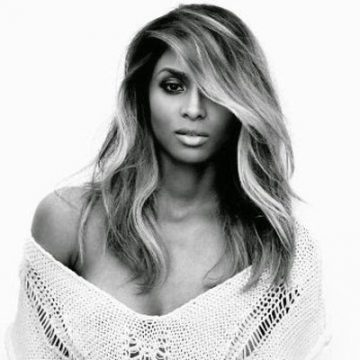 OMG!!! Check Out Ciara's Real Life 'Body Party!!'