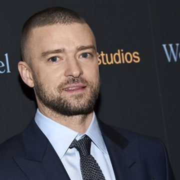 Justin Timberlake Reveals Why He Did Prince Tribute!