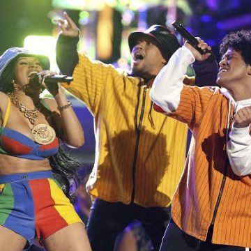 Cardi B Pulls Out Of Bruno Mars Tour!
