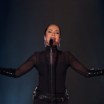 Sade Is Back With New Music!