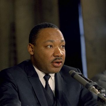 SNEAK PREVIEW: HBO's Martin Luther King, Jr. Documentary