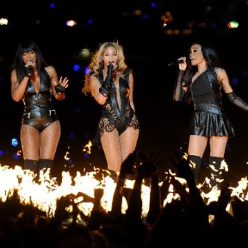 Matthew Knowles Reveals Why Destiny's Child Should NOT Make A New Album!