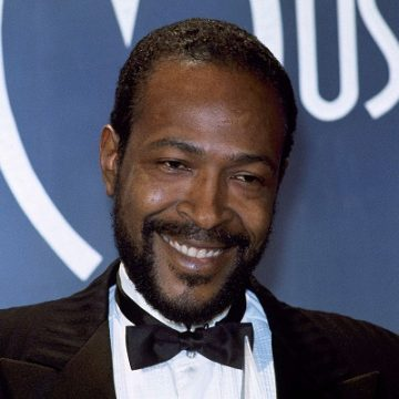 Marvin Gaye's Family Stops Dr. Dre's Movie Plans!