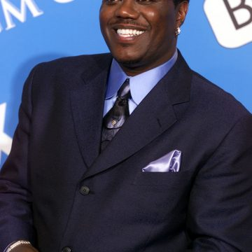 Steve Harvey Pays Tribute to The Late Great Bernie Mac