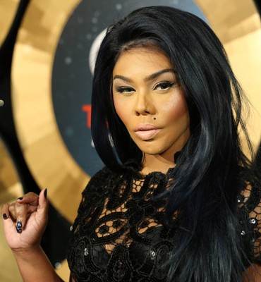 Lil Kim regrets not posing for Playboy after they offered 7-figures