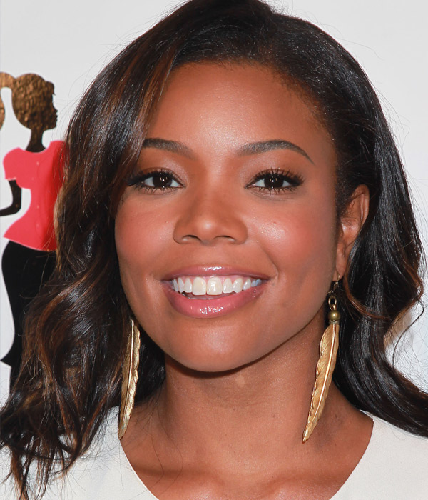 Being Mary Jane' Teaser Shows Gabrielle Union In A Wedding Dress