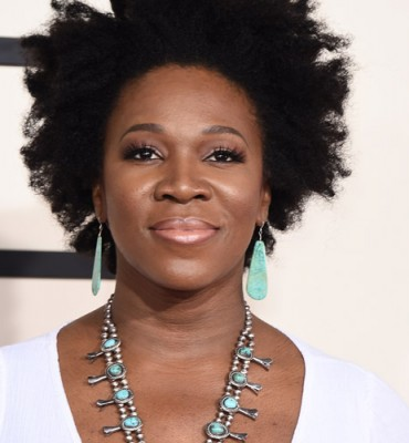 India.Arie is back with an EP that drops a week from today