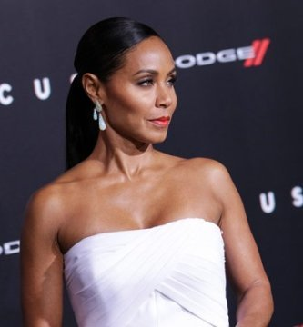 Jada Pinkett-Smith isn't happy about how All Eyez on Me portrayed her and Tupac