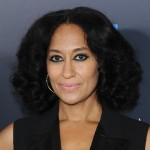 Tracee Ellis Ross almost did not do blackish because she didn't like Anthony Anderson
