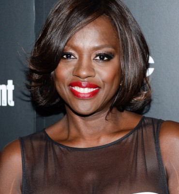 Viola Davis' company will produce a series for ABC