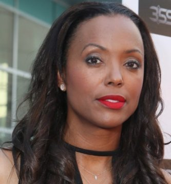 Aisha Tyler has a very good reason why she's leaving The Talk
