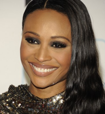 Cynthia Bailey met her new boo Will Jones on a dating app