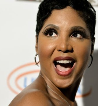 Toni Braxton and Birdman have done gone and secretly eloped
