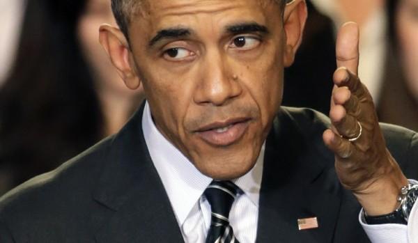 POTUS has ANOTHER reason to be jealous of President Obama