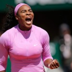 Serena Williams once tried to deposit a $1 million check in an ATM