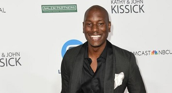 Tyrese's wife Samantha wants you to know this about her