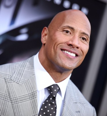 The Rock and the creator of Power Courtney Kemp are collaborating on a movie