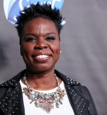 Leslie Jones has her a new man that she's keeping secret