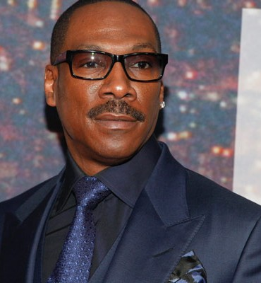 Could it be that Eddie Murphy is down for a Beverly Hills Cop 4