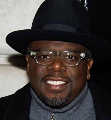 Cedric the Entertainer lands a big development deal with CBS