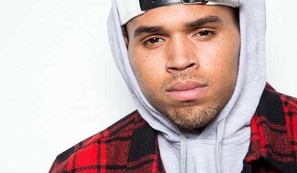 Chris Brown is the victim of a huge music leak